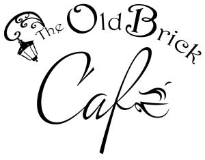 The Old Brick Inn Cafe Logo