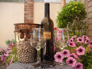 Enjoy our wine selection at The Old Brick Inn St. Michaels, Maryland